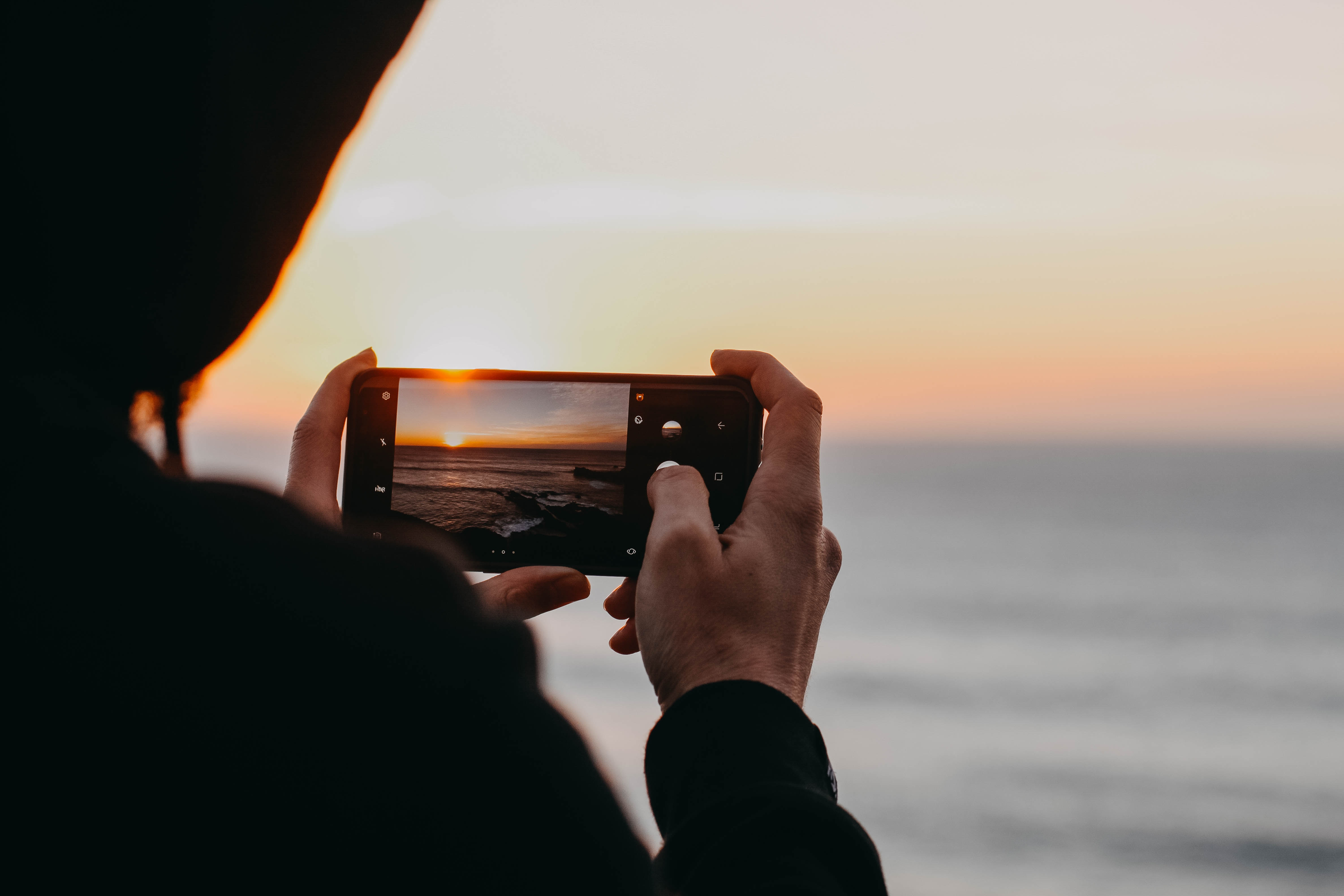 Kvalitetsudstyr til mobilfoto
